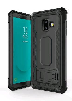 Чехол для Samsung Galaxy J6 + 2018