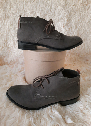 Туфлі оксфорди туфли