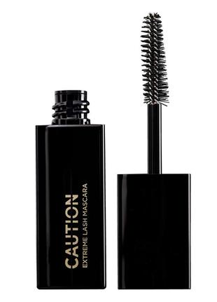 #розвантажуюсь тушь hourglass caution extreme lash mascara (ми...