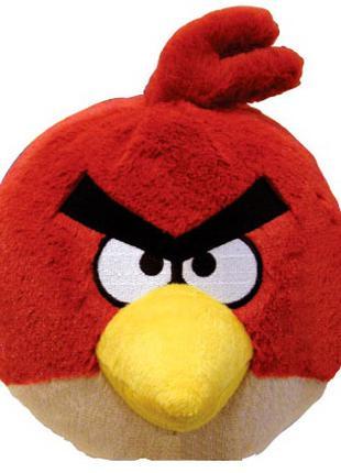 Мягкая говорящая игрушка Angry Birds