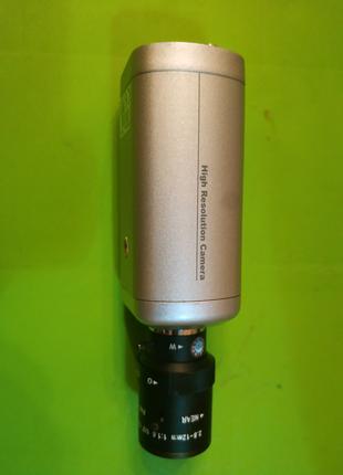 Камера видеонаблюдения видео камера для охраны