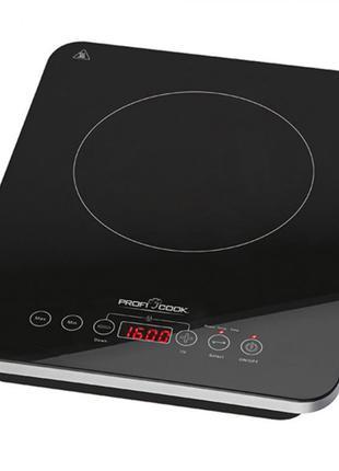 Настольная плита PROFI COOK PC-EKI 1062