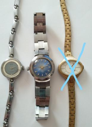 Жіночі механічні годинники