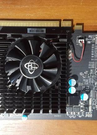 XFX HD-667X-ZQFC AMD Radeon HD 6670 1Gb/128Bit 800/2000MHz DDR...