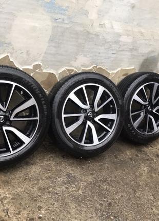 Диски R19 Nissan Rogue SL 2018 разборка ниссан рог шрот ніссан