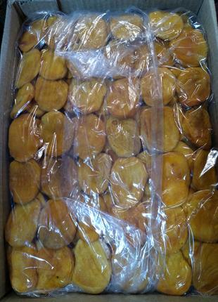 Персик сушеный  5кг Армения