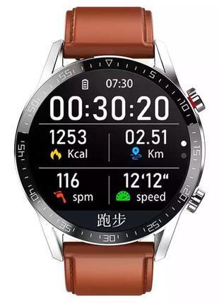Смарт-часы Timewolf 2020 IP68 Водонепроницаемыеп Смарт-часы дл...
