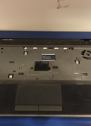 HP PROBOOK 6475B материнская плата в корпусе с тачпадом