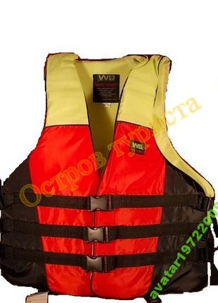 Спас жилет WD-J02 размер XL