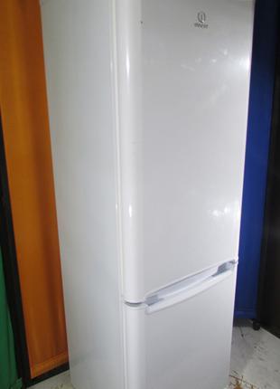 Двухкамерный холодильник INDESIT NBA18