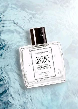 Вода після гоління refreshing man