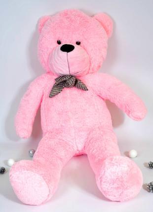 Большая мягкая игрушка медведь 1,4 м