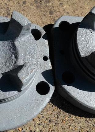 Лобовины крышка цилиндра НБ32 НБ50