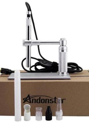 Цифровой микроскоп Andonstar 20X-500X 2MP