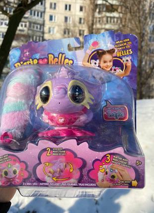 Интерактивная игрушка Wow Wee Pixie Belles - Layla