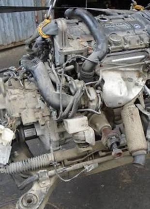 Разборка Volvo S60 (2004), двигатель 2.4 B5244T3