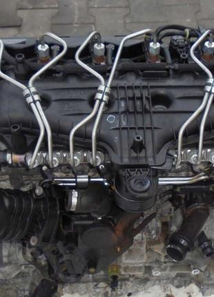 Разборка Volvo S60 (2013), двигатель 2.0 D5204T3
