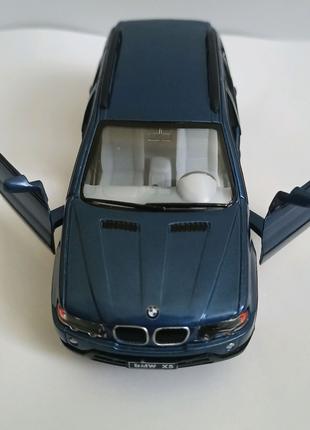 Машинка BMW X5