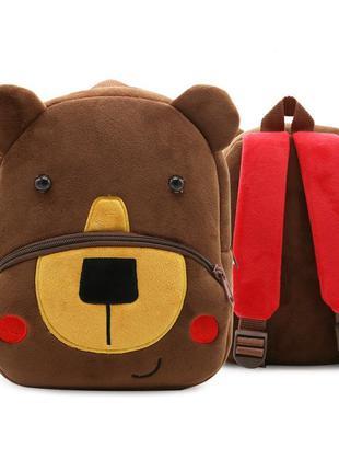 🔥мягенькі та дуже стильні рюкзачки для маленьких модників🔥