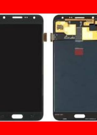 Дисплей Samsung J7 2017 / J730 (Original) Модуль Экран Самсунг