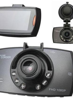 Автомобільний відеорегістратор G30 Full HD 1080 P