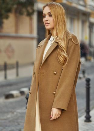 Пальто от elena pigul украинского бренда