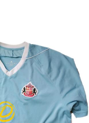 Футбольная футболка ФК Sunderland Сандерленд