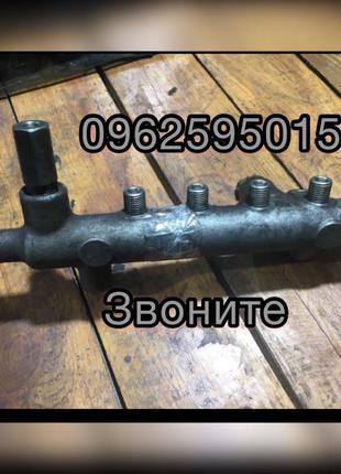 19589/0639 топливная рампа opel combo 1.7 dti