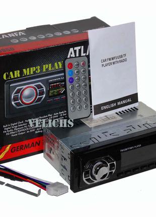 Автомагнитола ATLANFA 3950 USB/SD/FM/AUX