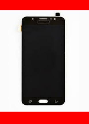Дисплей Samsung j7 2016 /J710 (OLED)Модуль Экран  Самсунг