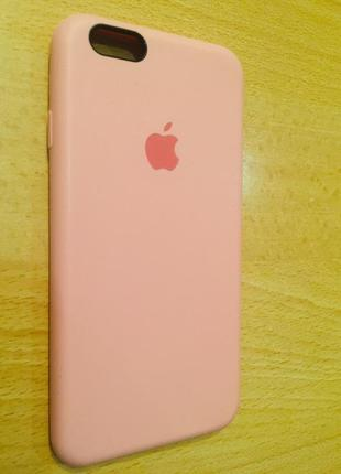 Чехол Apple Silicone Case Iphone 6