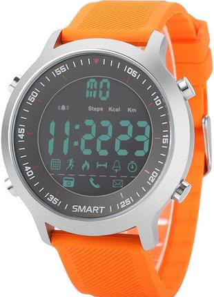 Смарт-часы UWatch EX18 Orange #I/S  Бренд: UWatch