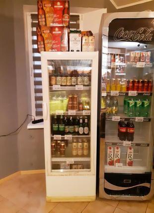 Холодильник-витрина Elektro Helios KS3960