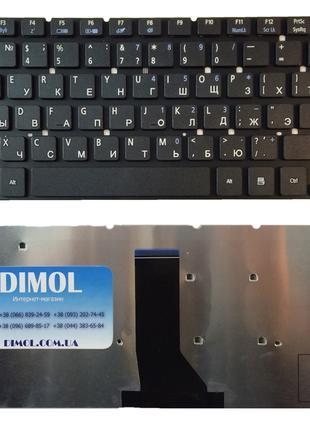 Клавиатура для ноутбука Acer Aspire 3830, 3830G, 3830T