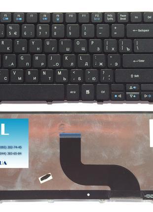 Клавиатура для ноутбука Acer Aspire 5236 series, rus, подсветка