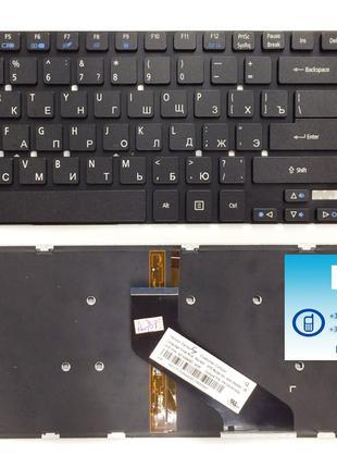 Клавиатура для ноутбука Acer Aspire 5755G series, rus, подсветка