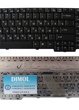 Клавиатура для ноутбука Acer Aspire 6530, TravelMate 5100