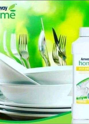 DISH DROPS™ Концентрированная жидкость для мытья посуды,1 л