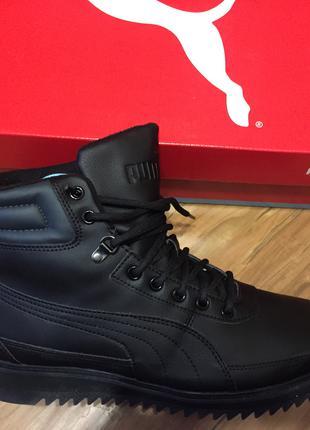 Продам ботинки Puma Desierto v2 PureTEX 37302601 43 (10.5)
