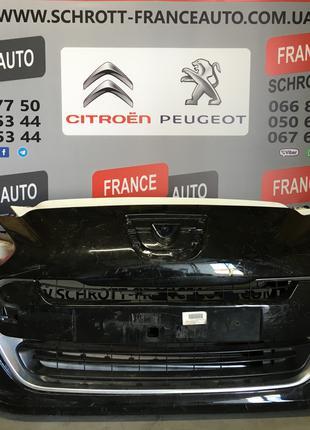 Бампер Пежо 308 11-18 год Peugeot 308