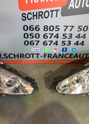 Фара Пежо 308 11-1год Peugeot 308