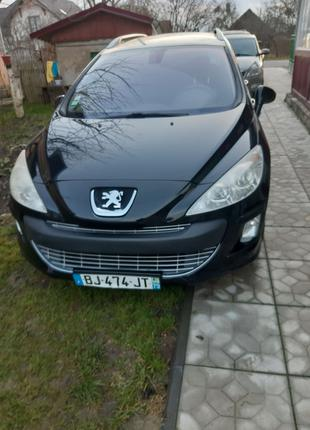 Peugeot 308 premium