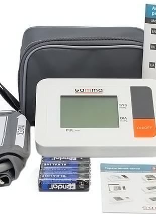 Тонометр автоматический Gamma Control