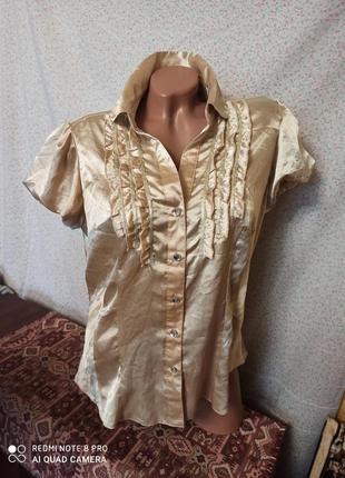 Блузка женская 48-50р.