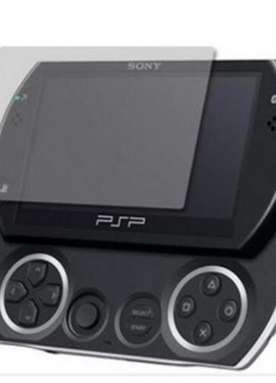 Пленка на экран Sony Playstation PSP GO псп го N1000 (чуть дефект