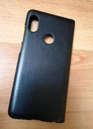 Чехол - книжка для Xiaomi redmi note 5
