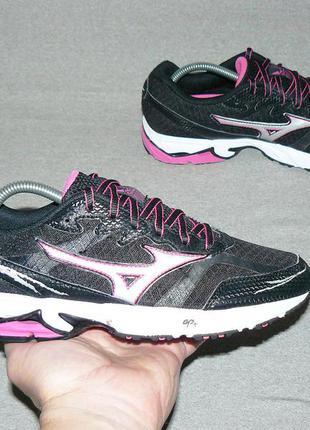 Mizuno wave maverick 2 кроссовки для бега оригинал! размер 40 ...
