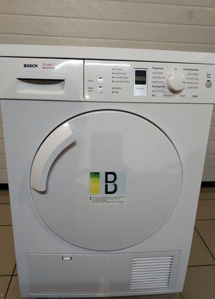 Сушильная машина сушка для вещей Bosch на 7 кг