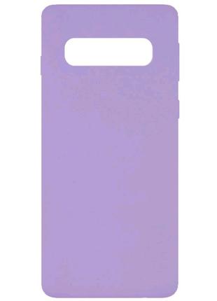 Чехол для  телефона Samsung Galaxy S10