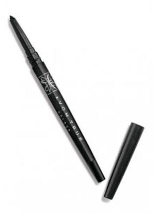 Олівець для очей з ковпачком-точилкою «ТОЧНІСТЬ»LAVENDER GREY/ДИМ